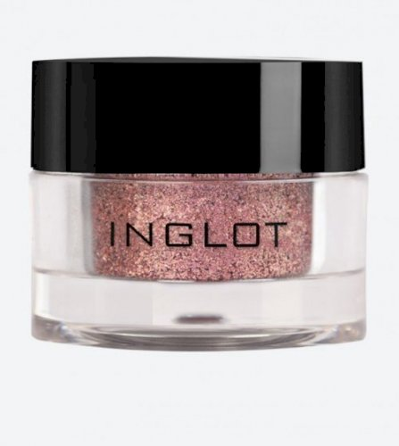Inglot  Amc Pure Pigment Eye Shadow 123 Red