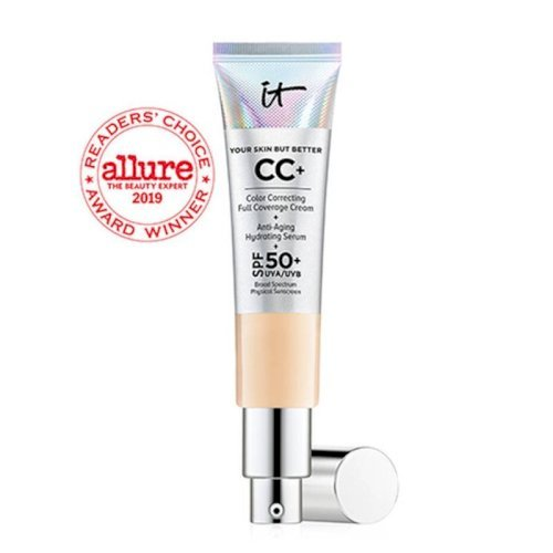 It cosmetics- Your Skin But Better CC+ Cream with SPF 50+(Light)32ml