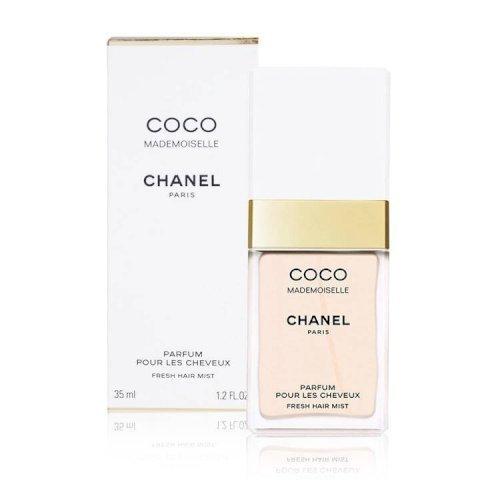Chanel coco mademoiselle fresh hair mist 35ml for women