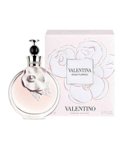 Valentino valentina acqua floreale EDT 80ml women