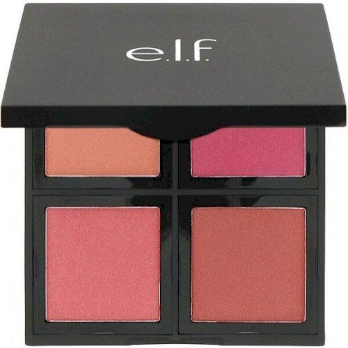 """Elf- powder blush palette """"dark"""""""