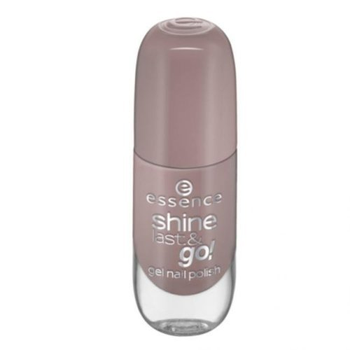 Essence- shine last & go! gel nail polish (37 dont worry)