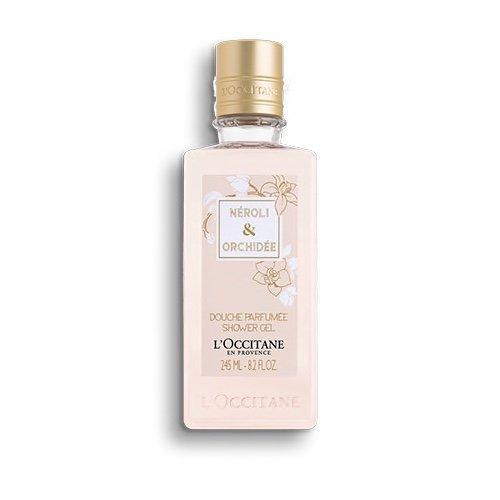 Loccitane-Néroli & Orchidée Shower gel 245ml
