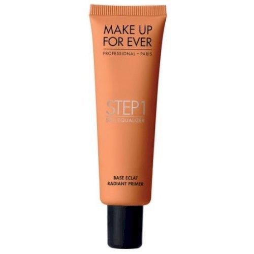 Makeup for ever -Step 1 Skin Equalizer Primer RADIANT PRIMER CARAMEL 30ML