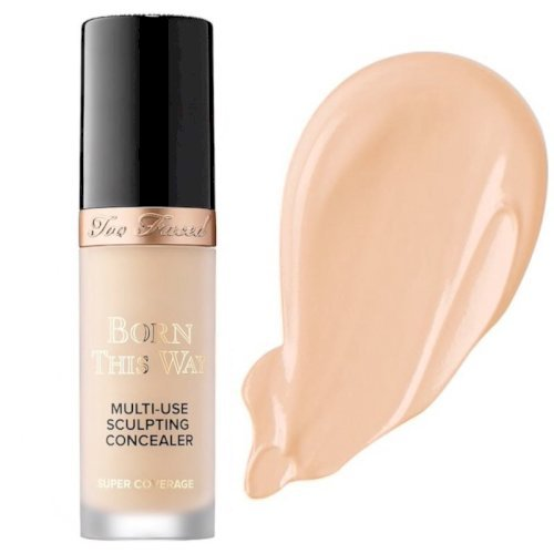 Too faced-Born This Way Super Coverage Concealer