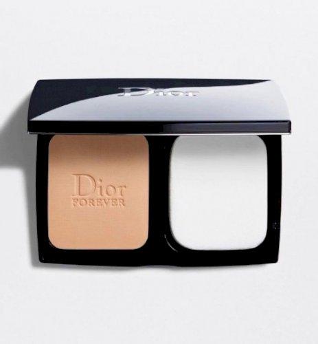 Dior- diorskin forever extreme control powder (020 light biege)