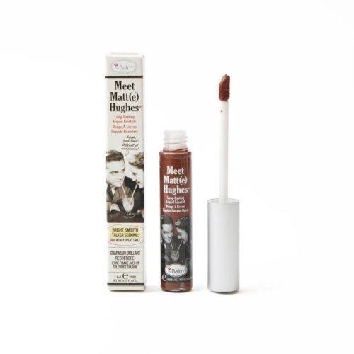 The balm- Meet matte huges lipstick (2)