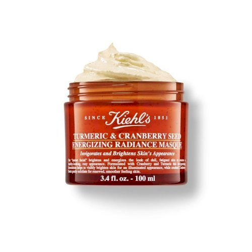 Kiehls-Turmeric & Cranberry Seed Energizing Radiance Masque 100ml