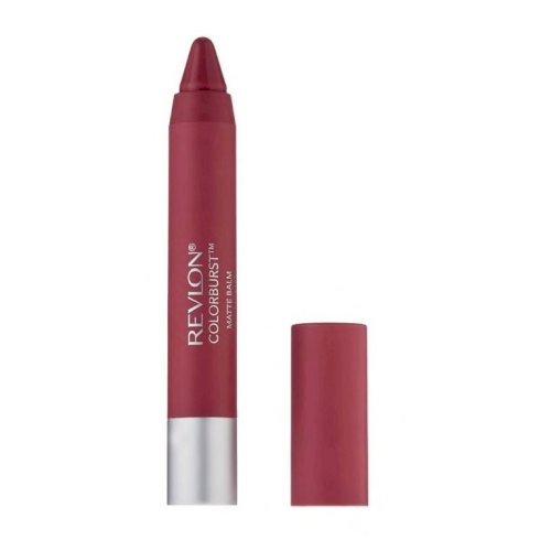 Revlon colorburst Matte Lip Balm (225 sultry)