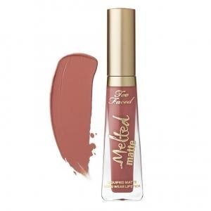 Too faced-Melted Matte Liquified Long Wear Lips (sell out)