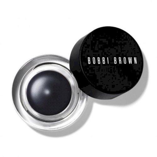 Bobbi brown-LONG-WEAR GEL EYELINER (black ink) 3g