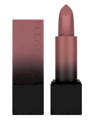 Huda beauty Power Bullet Matte Lipstick 3g ( dirty thirty)