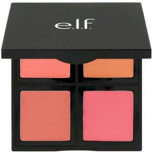 Elf-cream blush palette (soft)