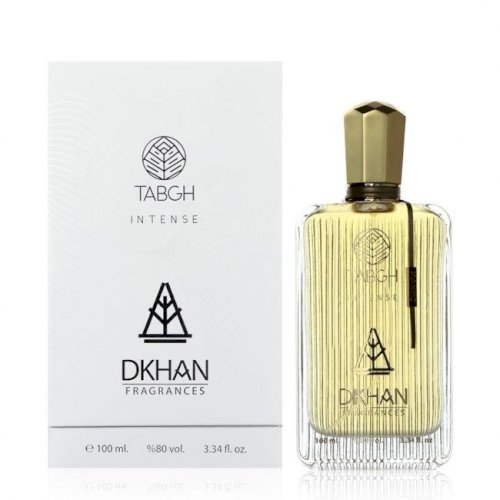 Dkhan- tabgh Intense perfume