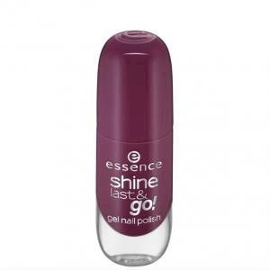 Essence- shine last & go! gel nail polish ( 20 good times)