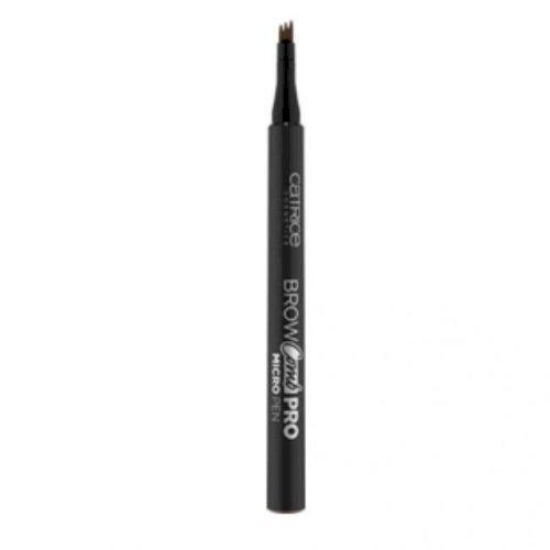 Catrice-Brow Comb Pro Micro Pen(040 dark brown)