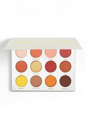 Colour pop- yes please eyeshadow palette