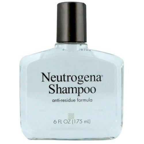 Neutrogena, The Anti-Residue Shampoo, All Hair Types 175ml
