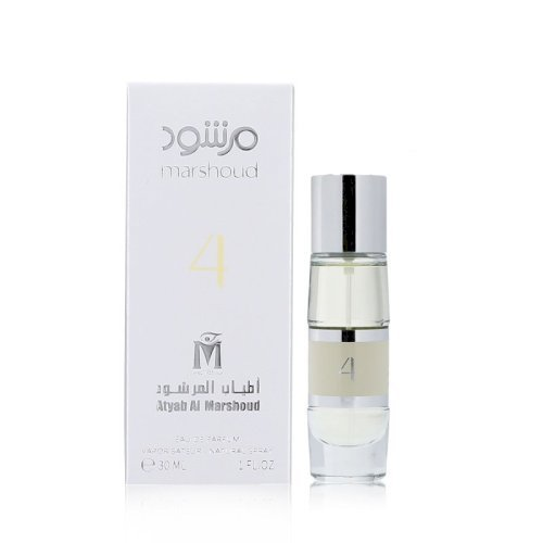 Atyab almarshoud N.04 Eau De Parfum - 30ml