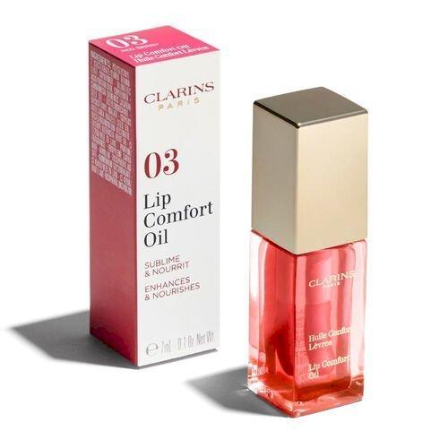 Clarins-Lip comfort oil (03)