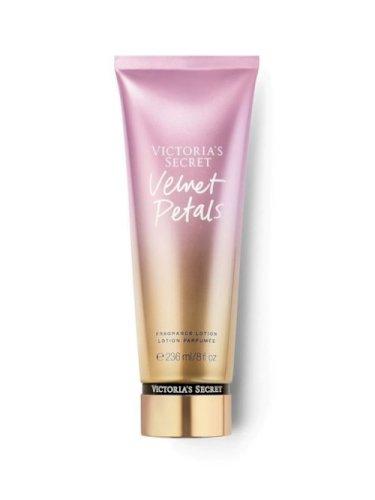 Victoria secret-fragrance lotion (velvet petals) 236ml