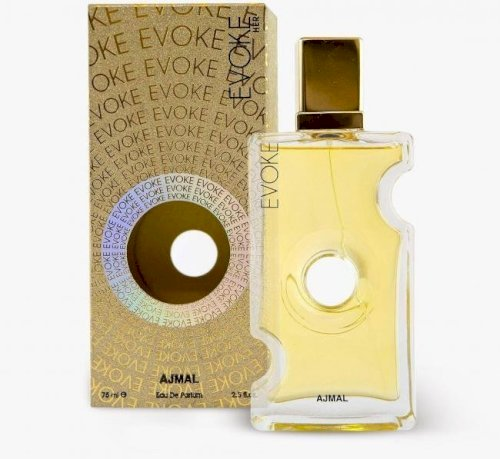 Ajmal- EVOKE FOR WOMEN 75ml