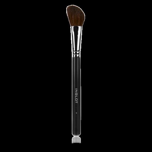 Inglot-makeup brush 3P
