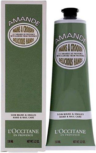 Loccitane-Almond Delicious Hands 150ml