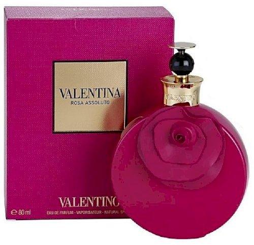 Valentino Valentina Rosa Assoluto 80ml EDP for women