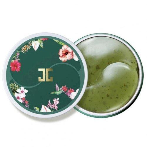 Jayjun-Green Tea Eye Gel Patch, 60 Patches