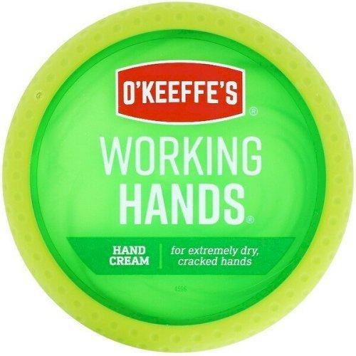 Okeeffes Working Hands, Hand Cream (96 g)