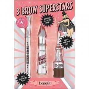 Benefit-3 Brow Superstars (shade5)