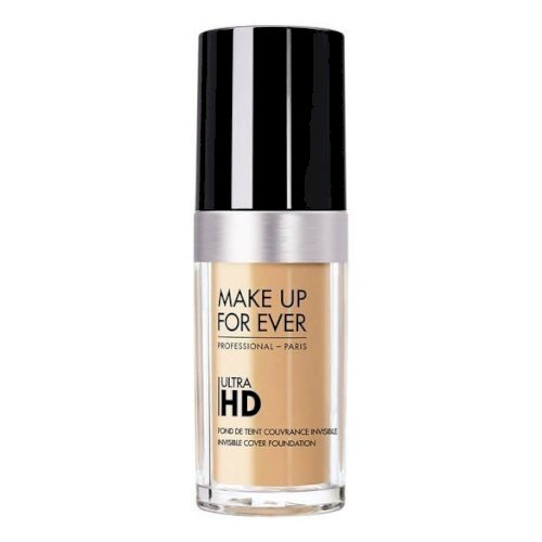 Makeup for ever-ultra hd foundation
