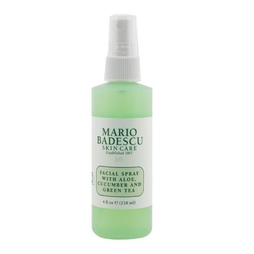 MARIO BADESCU FACIAL SPRAY- ALOE,CUCUMBER AND GREEN TEA 118ml