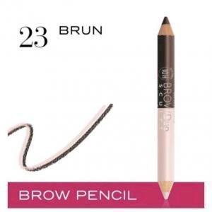 Bourjois Brow Duo Sculpt (23 brun)