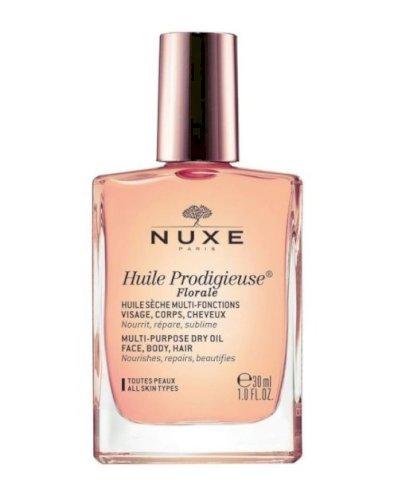 Nuxe- Huile Prodigieuse Florale Multi-Purpose Dry Oil