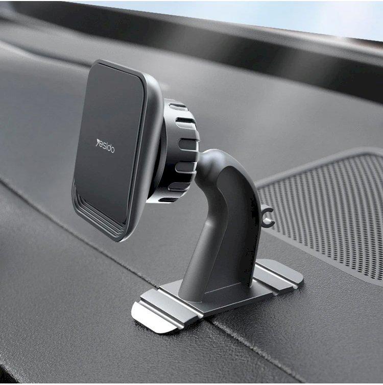 يسيدو C110 حامل تثبيت مغناطيسي للسيارة يمكن تثبيتة في فتحة التكيف
