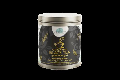 Organic Black Tea - 150gm