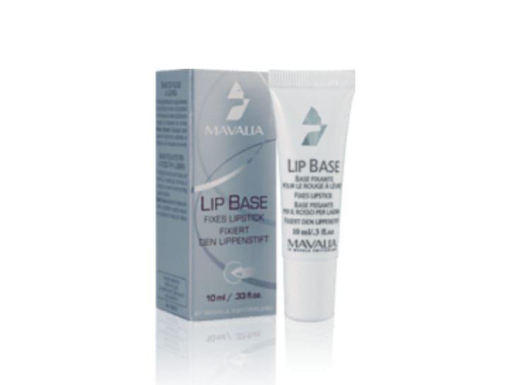 """ Lip Base"" Fixes lipstick"