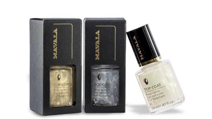 Color nail polish SIZE 14 ML