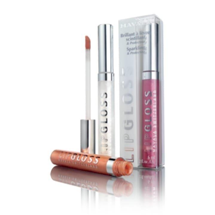 Lip Gloss,  Creamy Gloss. Lip Perfector.