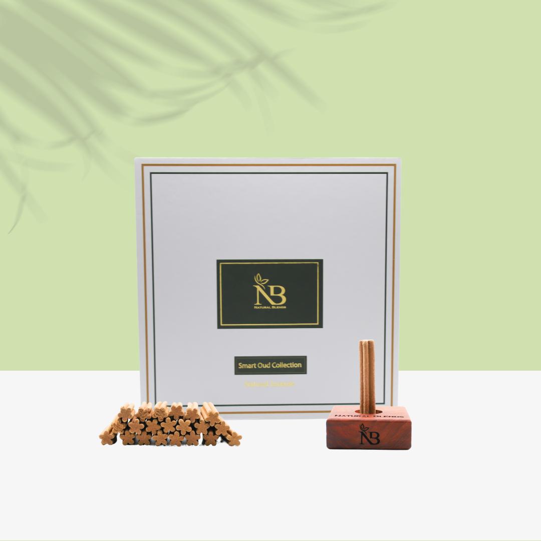 Bakhoor & Incense