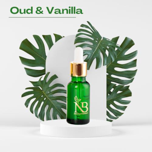 Oud & Vanilla