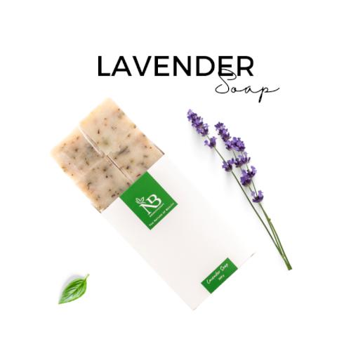 NB Lavender Soap