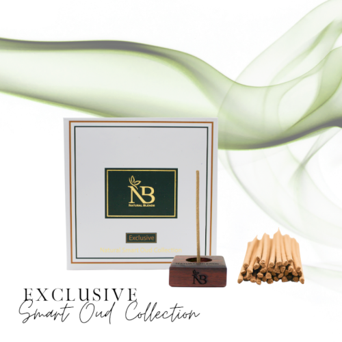 Exclusive Natural Smart OUD Gift Set