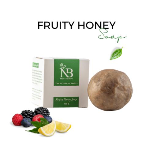 NB Fruity Honey Soap