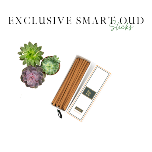 Exclusive Natural Smart OUD Refill