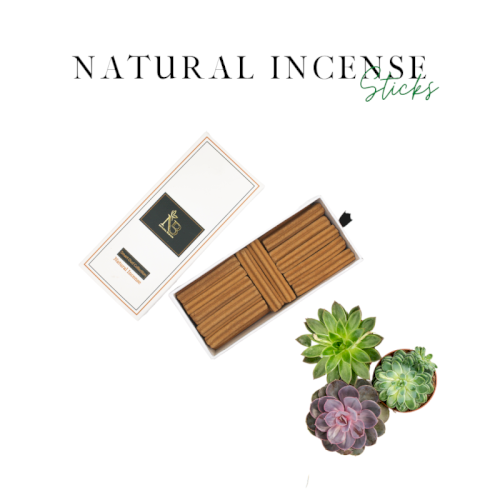 Smart Oud Natural Incense Refill