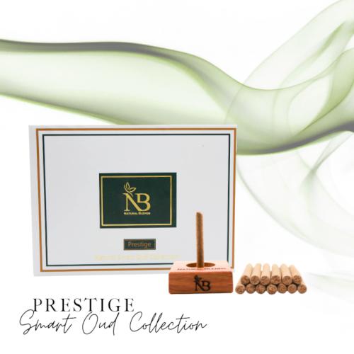Prestige Natural Smart OUD Gift Set